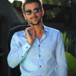 Christian Peterson avatar